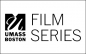 UMass Boston Film Series logo